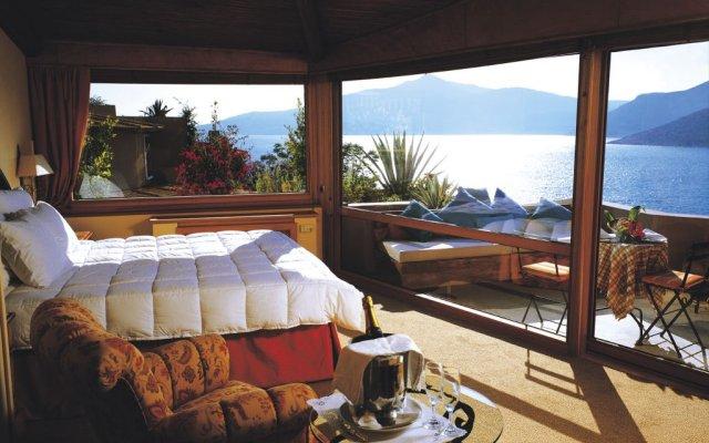 Patara Prince Hotel & Resort комната для гостей