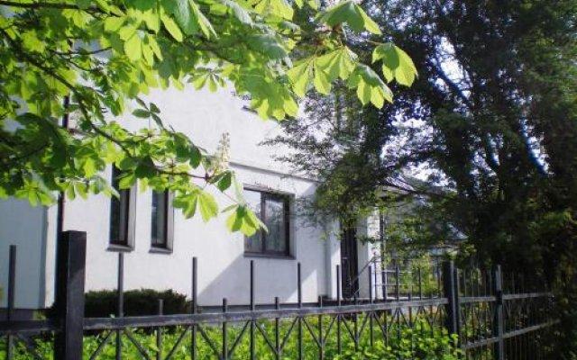 Гостевой Дом Ратсхоф вид на фасад