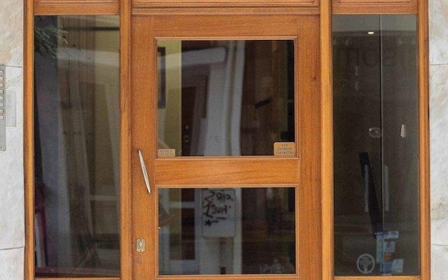 Отель Boho City Греция, Салоники - отзывы, цены и фото номеров - забронировать отель Boho City онлайн вид на фасад