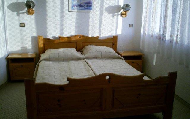 Family Hotel Markony Пампорово комната для гостей