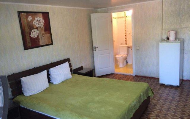 Гостиница Руслан комната для гостей