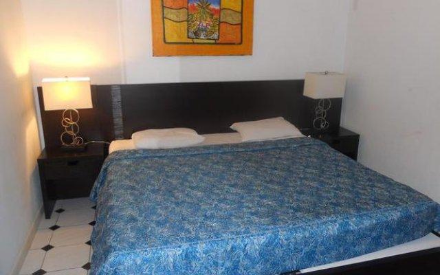 Tamarind Hotel Suite
