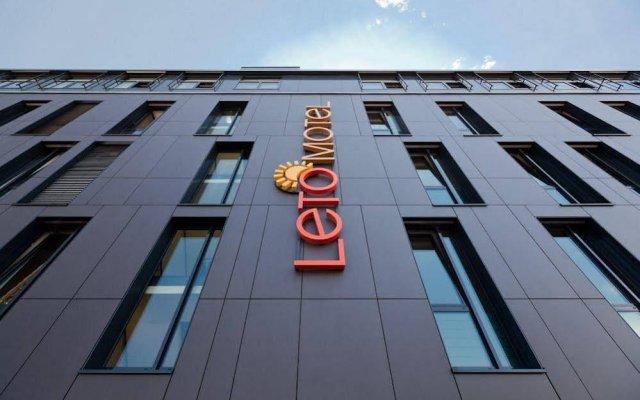 B&B Hotel München-Moosach