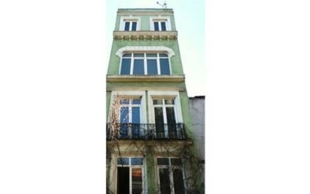 Cheers Porthouse Турция, Стамбул - 1 отзыв об отеле, цены и фото номеров - забронировать отель Cheers Porthouse онлайн вид на фасад