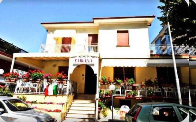 Отель Lariana Италия, Римини - отзывы, цены и фото номеров - забронировать отель Lariana онлайн