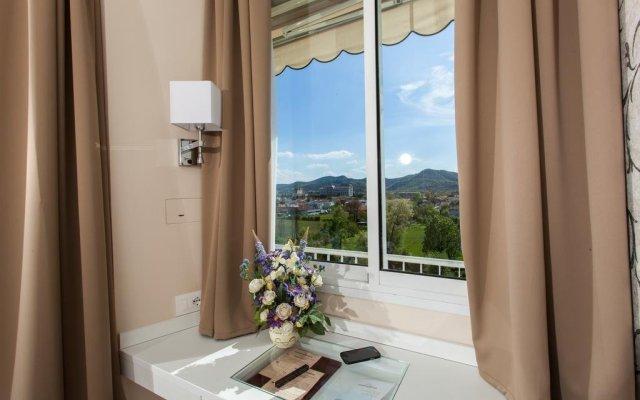 Отель Abano Astoria Италия, Абано-Терме - отзывы, цены и фото номеров - забронировать отель Abano Astoria онлайн комната для гостей