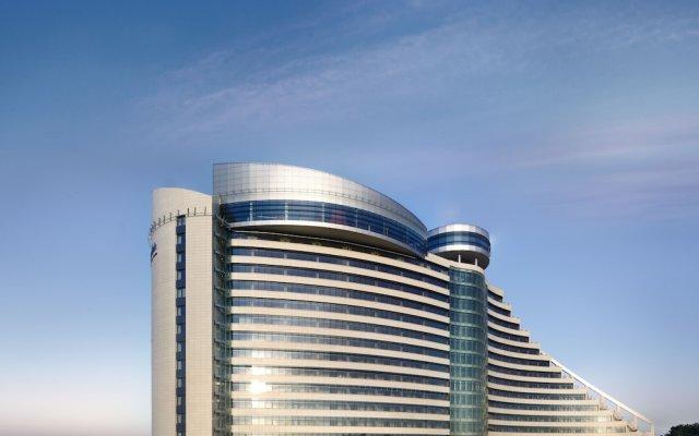 Отель Bilgah Beach Азербайджан, Баку - - забронировать отель Bilgah Beach, цены и фото номеров вид на фасад