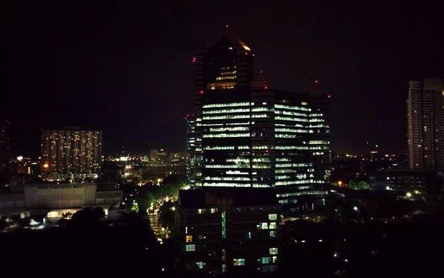 Отель Poonchock Mansion Таиланд, Бангкок - отзывы, цены и фото номеров - забронировать отель Poonchock Mansion онлайн вид на фасад