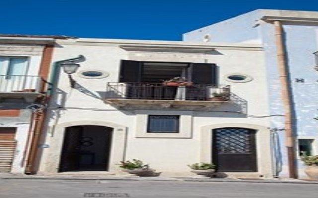 Отель Case di Sicilia Италия, Сиракуза - отзывы, цены и фото номеров - забронировать отель Case di Sicilia онлайн вид на фасад