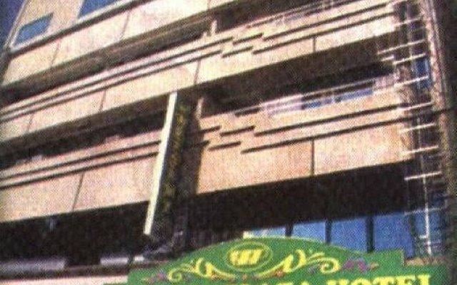 Отель Wregent Plaza Hotel Филиппины, Тагбиларан - отзывы, цены и фото номеров - забронировать отель Wregent Plaza Hotel онлайн вид на фасад
