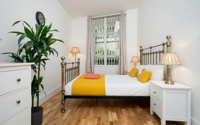 Отель Cherry Tree Великобритания, Лондон - отзывы, цены и фото номеров - забронировать отель Cherry Tree онлайн комната для гостей