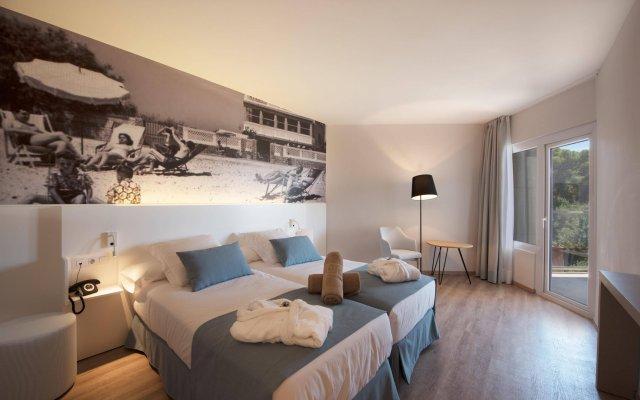 Hotel RD Mar de Portals комната для гостей