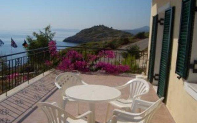 Отель Palataki Absolute Blue Греция, Закинф - отзывы, цены и фото номеров - забронировать отель Palataki Absolute Blue онлайн