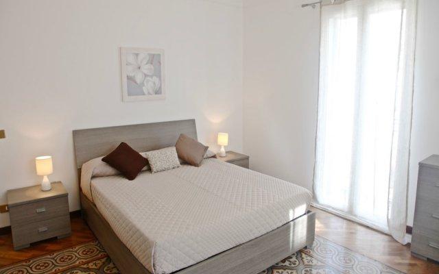 Отель Rentopolis - Casa Bentivegna Италия, Палермо - отзывы, цены и фото номеров - забронировать отель Rentopolis - Casa Bentivegna онлайн комната для гостей