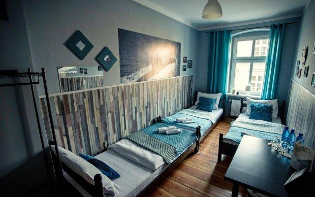 Отель Explorer Hostel Польша, Познань - отзывы, цены и фото номеров - забронировать отель Explorer Hostel онлайн вид на фасад