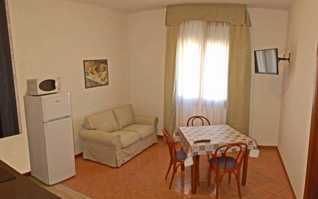 Отель Piccola Oasi Италия, Вигонца - отзывы, цены и фото номеров - забронировать отель Piccola Oasi онлайн комната для гостей