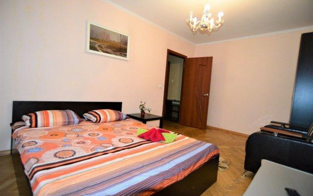 Гостиница BestFlat24 VDNH комната для гостей