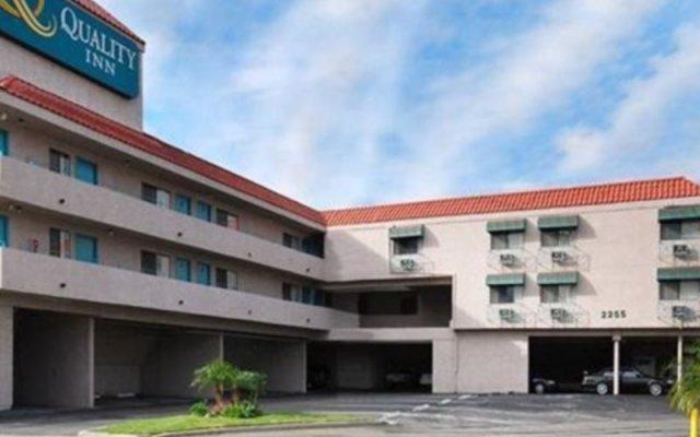 Quality Inn Burbank Airport