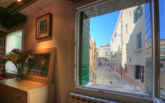 Отель Do Pozzi комната для гостей