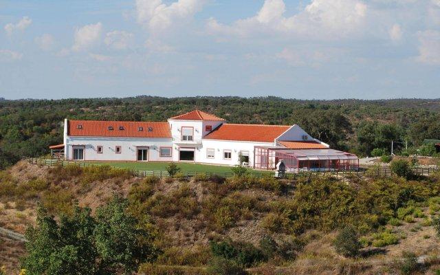 Отель Buddha Peaceful Oasis вид на фасад