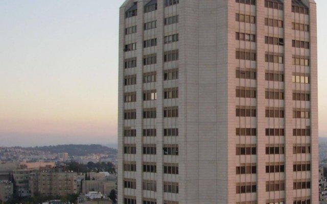 21st Floor 360 Suitop Hotel Израиль, Иерусалим - 1 отзыв об отеле, цены и фото номеров - забронировать отель 21st Floor 360 Suitop Hotel онлайн вид на фасад