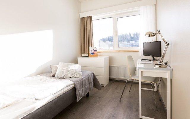 Отель Finlandia Hotel Alba Финляндия, Ювяскюля - отзывы, цены и фото номеров - забронировать отель Finlandia Hotel Alba онлайн вид на фасад