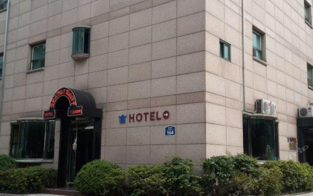 Gogoong Hotel