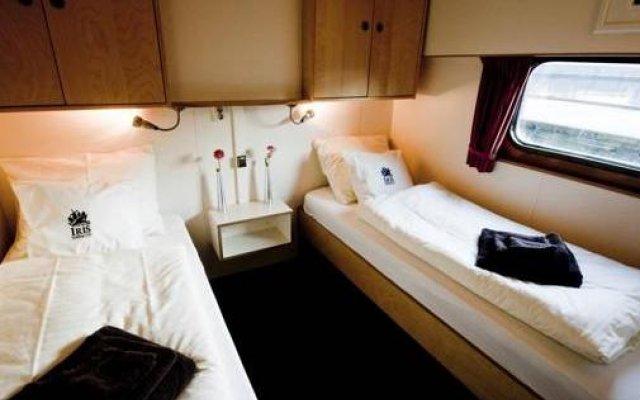 Отель Hotelboat Iris Нидерланды, Амстердам - отзывы, цены и фото номеров - забронировать отель Hotelboat Iris онлайн детские мероприятия