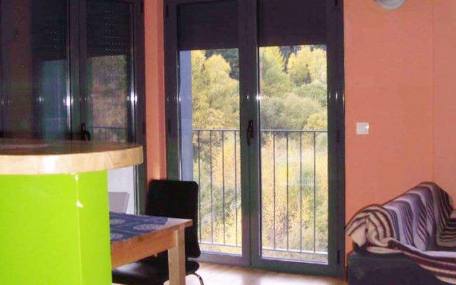 Apartamentos Canillo Les Moles 3000 2