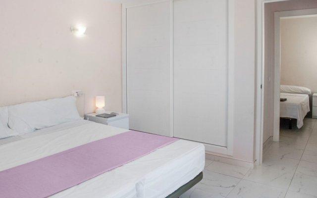 Отель 107283 - Apartment in Fuengirola Испания, Фуэнхирола - отзывы, цены и фото номеров - забронировать отель 107283 - Apartment in Fuengirola онлайн комната для гостей