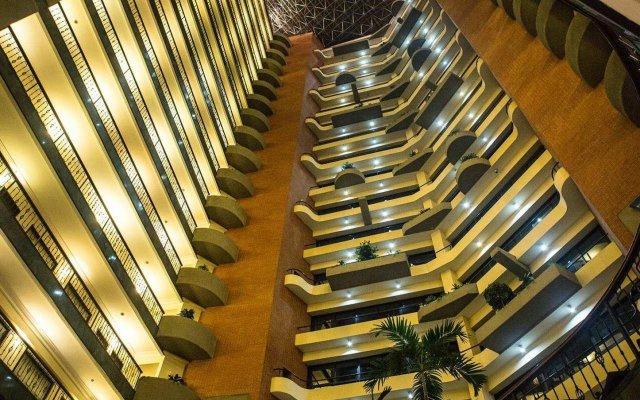 Ambassador Suites Hotel Caracas