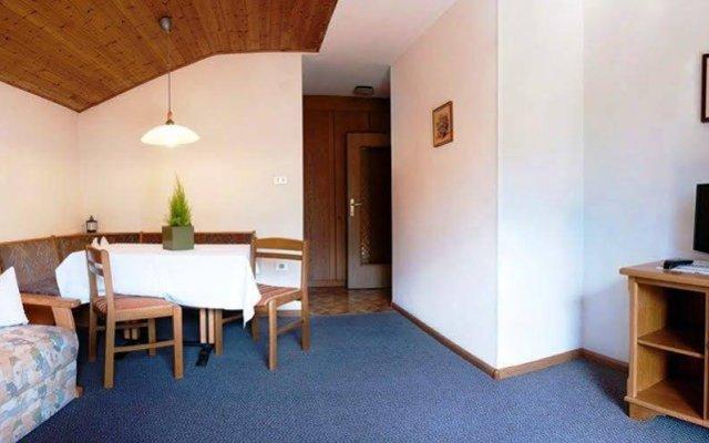 Отель Residence Arunda Натурно комната для гостей