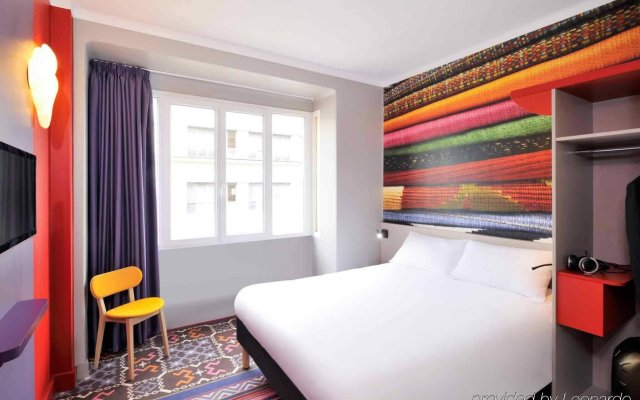 ibis Styles Lille Centre Grand Place 1