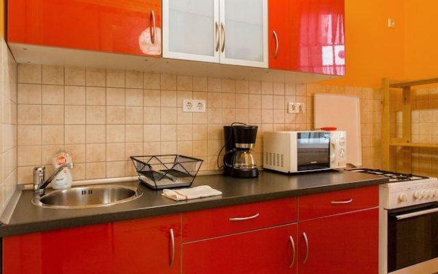 Апартаменты Kecskemeti 5 Apartment Будапешт в номере