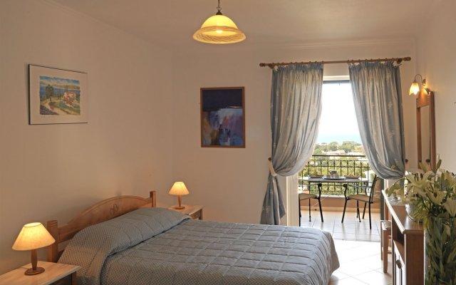 Отель Century Resort Греция, Корфу - отзывы, цены и фото номеров - забронировать отель Century Resort онлайн комната для гостей