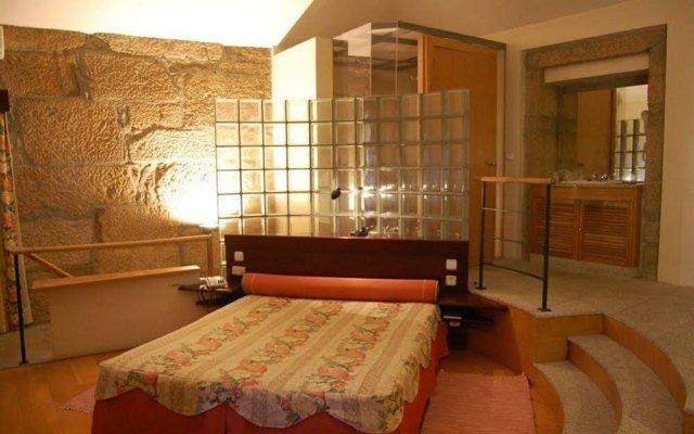 Отель Solar dos Canavarros Douro Португалия, Саброза - отзывы, цены и фото номеров - забронировать отель Solar dos Canavarros Douro онлайн комната для гостей