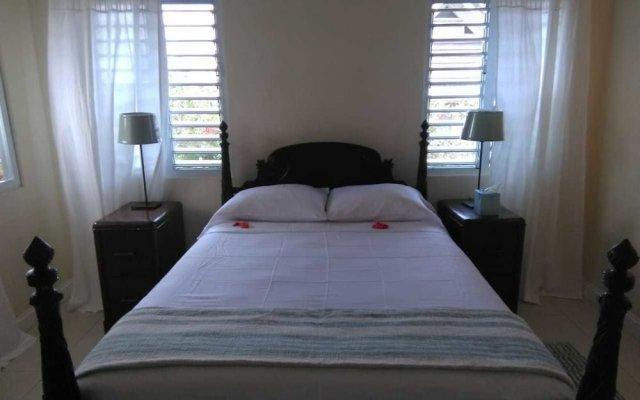 Отель 634Breadfruit Ямайка, Монастырь - отзывы, цены и фото номеров - забронировать отель 634Breadfruit онлайн комната для гостей