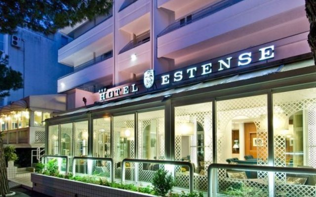 sale retailer 13010 f3aec Hotel Estense in Modena, Italy from 121$, photos, reviews ...