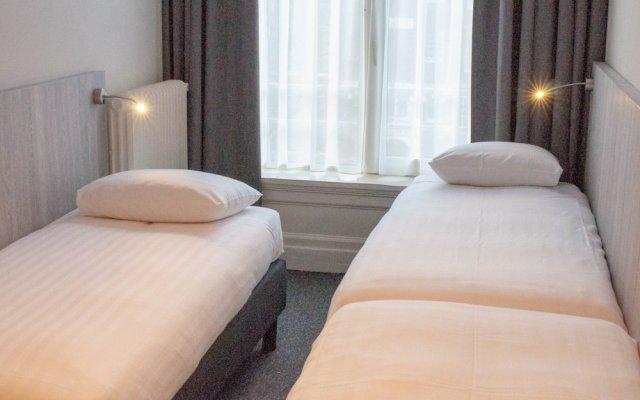 Отель Parkwood Hotel Нидерланды, Амстердам - отзывы, цены и фото номеров - забронировать отель Parkwood Hotel онлайн комната для гостей