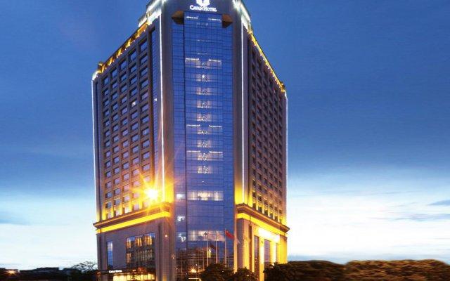 cavan hotel guangzhou china zenhotels rh zenhotels com