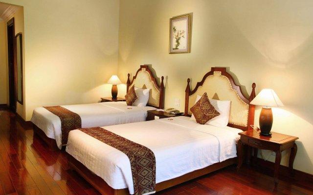 Отель Saigon Morin Вьетнам, Хюэ - отзывы, цены и фото номеров - забронировать отель Saigon Morin онлайн вид на фасад