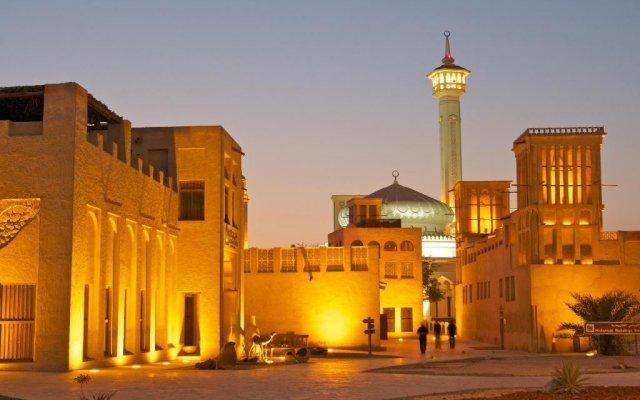 Halo Hotel Dubai Dubai United Arab Emirates Zenhotels