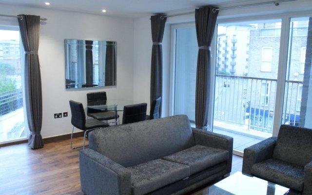 Shoreditch Serviced Apartments - Hoxton Square