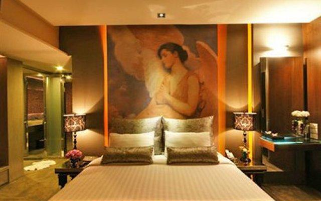 Отель IDYLL Паттайя комната для гостей