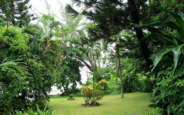 Отель Edgewater Villa Ямайка, Очо-Риос - отзывы, цены и фото номеров - забронировать отель Edgewater Villa онлайн