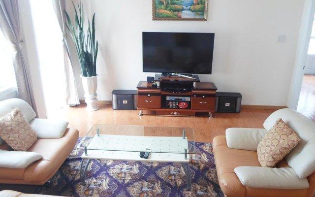 Отель Do's Villa Вьетнам, Далат - отзывы, цены и фото номеров - забронировать отель Do's Villa онлайн комната для гостей