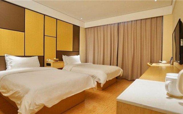 Отель Home Inn Xiamen University - Xiamen Китай, Сямынь - отзывы, цены и фото номеров - забронировать отель Home Inn Xiamen University - Xiamen онлайн комната для гостей