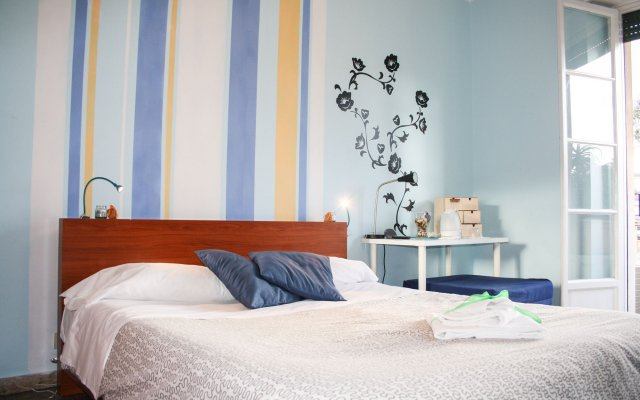 Отель B&B MSG Roma Италия, Рим - отзывы, цены и фото номеров - забронировать отель B&B MSG Roma онлайн детские мероприятия