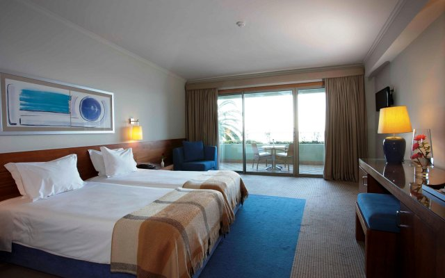 Отель Madeira Regency Cliff Португалия, Фуншал - отзывы, цены и фото номеров - забронировать отель Madeira Regency Cliff онлайн комната для гостей