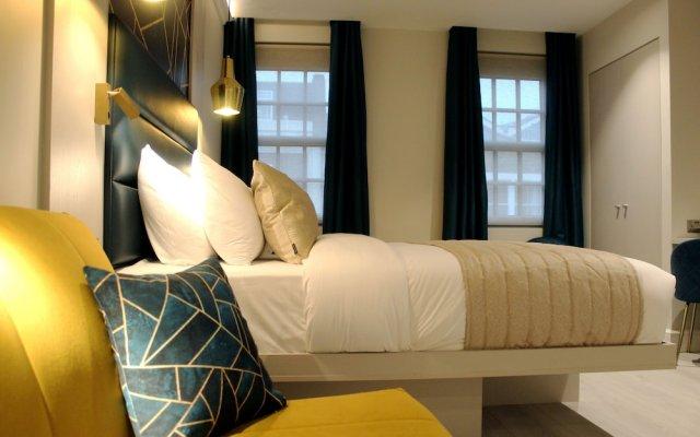 NOX HOTELS - Waterloo